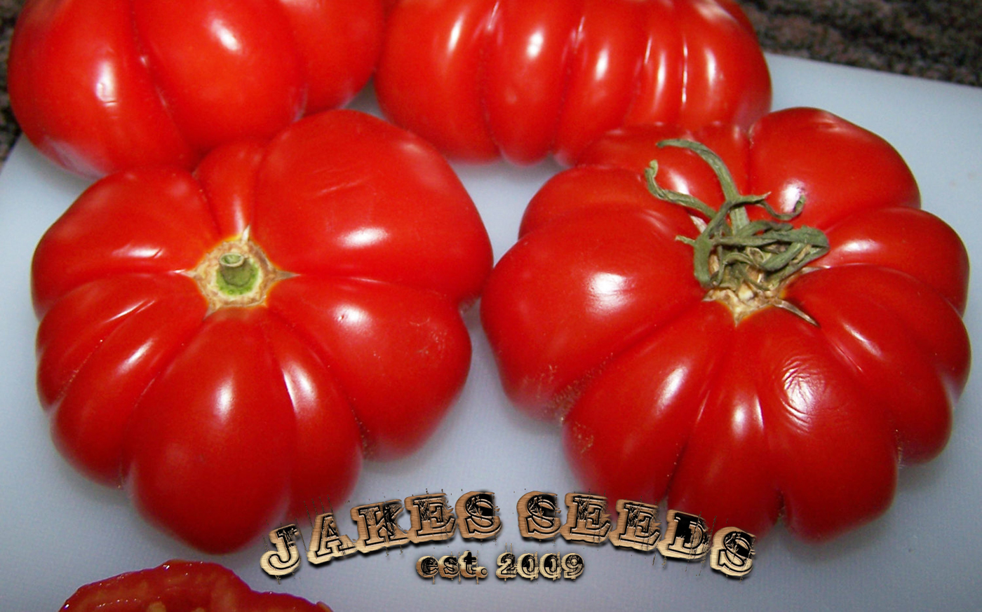 Costoluto Genovese Heirloom Tomato Seeds