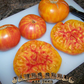 Pineapple Heirloom Tomato
