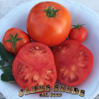 Cosmonaut Volkov Tomato