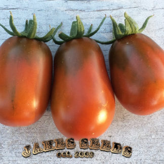 Black Dragon Tomato Seeds